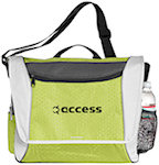 Verge Computer Messenger Atchison Bags